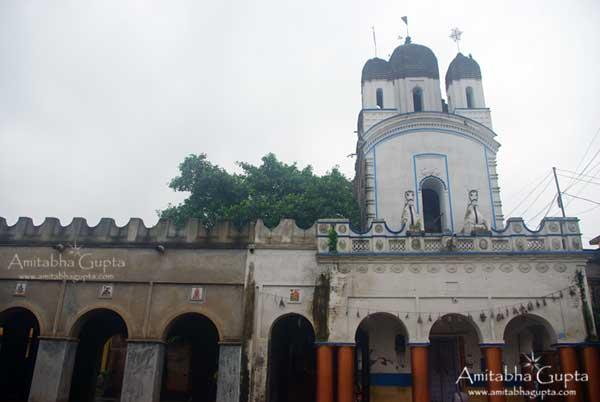 Sitala Temple, Sonamukhi