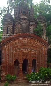 Sridhar Temple, Sonamukhi